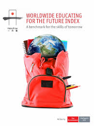 worldwide education for the future index